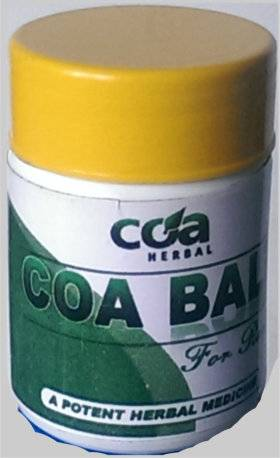 COA BALM (SKIN-CARE)