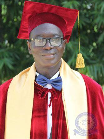 Prof. Dr. Samuel Ato Duncan
