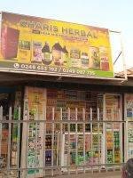 Charis Herbal
