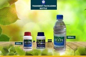 RE-COA FS PRODUCT RECALL BY FDA